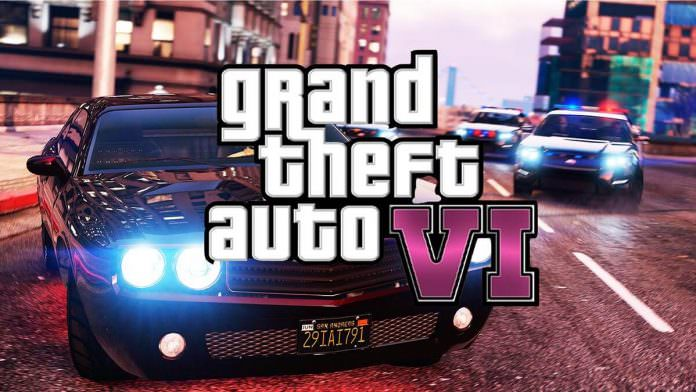 grand theft auto vi  6  in development - release date