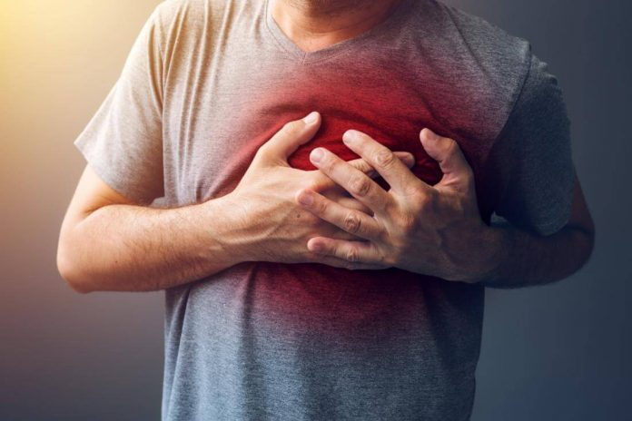 Acute Heart Attack Information