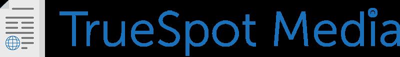 TrueSpot Media logo